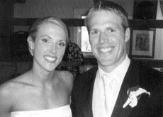 Swanzy, Kelly wed in Fredericksburg - News - Brownwood Bulletin -  Brownwood, TX