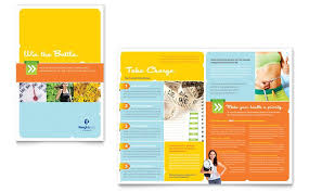 28 Beautiful Free Publisher Brochure Templates