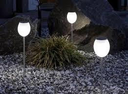 solar garden lights garden paths and