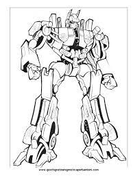 Disegni Da Colorare E Stampare Di Robot Fare Di Una Mosca
