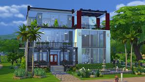 sims 4 house - Google Search | Sims 4 blog, Sims 4 houses, Modern