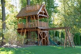 Kids Tree Houses HANDGUNSBAND DESIGNS Amazing Kids Tree Houses