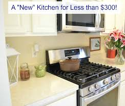 oak cabinets painted whiteWhite Painted Oak Kitchen Cabinets Reveal  momhomeguidecom