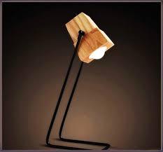 Schitterende Lamp Nachtkastje Industrieel Home Design