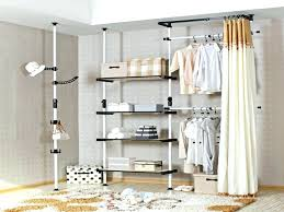 unique closet storage ideas clothes storage small room creative solutions for spaces clothing apartment