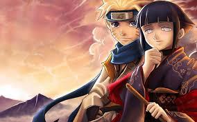 Naruto and Hinata Wallpapers (79+ pictures)