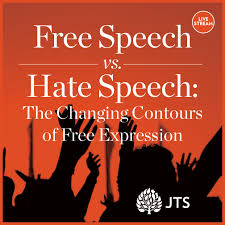 speech vs hate speech essay
