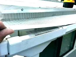 home depot rain gutter installation vinyl rain gutter installation gutters cost home pot reviews depot guards