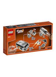 Lego Technic Power Functions Lights Shop Lego Technic Power Functions Motor Set 8293 Online In Egypt