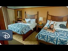 Charming Two Bedroom Villa Tour | Aulani, A Disney Resort U0026 Spa