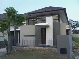 house paint colors exteriorSmall Modern Exterior House Colours MODERN HOUSE DESIGN  Trends