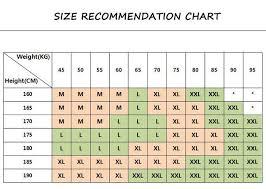 Height V Weight Chart Vintage Hoodie Sweatshirt Height Weight Chart Retro