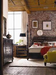 Bricks furniture Kitchen Brick Walls Wooden Floors u003c3 The Brothers Brick Brick Walls Wooden Floors u003c3 Home Bedroom Pinterest Bedroom