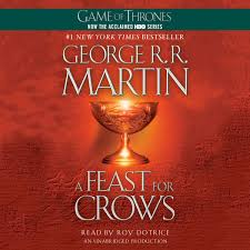 Death In The City Of Light Audiobook A Feast For Crows Audiobook By George R R Martin Rakuten Kobo