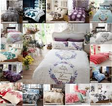 mystery deal printed bed set various designs