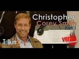 Christopher Corey Smith   Talking Voices (Part 1) - YouTube