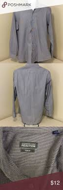 Kenneth Cole Slim Fit Dress Shirt Size Chart Toffee Art
