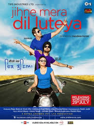 Image result for jihne mera dil luteya