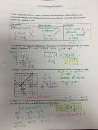 unit 5 mixed review solutions p 1