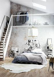Best Studio Loft Apartments Ideas On Pinterest Industrial