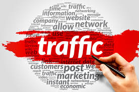 What is Website Traffic About