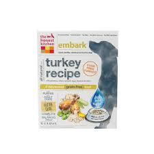 Honest Kitchen Embark  Healthy Spot - Honest kitchen dog food