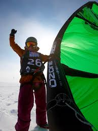 Snow Kite Wind Chart Snowkiting Q A With Jennie Milton Women Kiteboarding