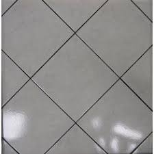 surface source 12 x 12 clic marble grey glazed porcelain floor tile at lowes