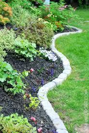 metal border edging flower metal border edging for lawns metal border edging