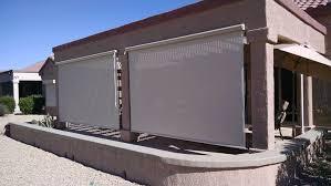 patio sun blockers elegant outdoor patio wind blockers home design ideas and
