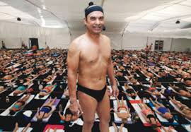 a quiet turmoil surrounds the bikram yoga munity in the aftermath of several lawsuits filed this spring that accuse bikram founder bikram choudhury of