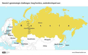 Helping Russia To Develop Siberia Economically Would Be To