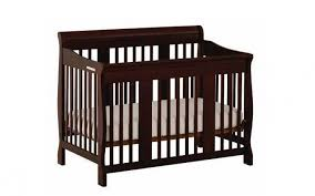 stork craft tuscany 4 in 1 convertible crib review