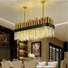 industrial pendant lighting for kitchen. Restaurant Decoration Industrial Pendant Lighting Crystal Lamp LED  Lights Kitchen Island Modern Light Industrial Pendant Lighting For Kitchen A