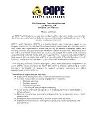 Administrator Job Description Sample Sharepoint Administrator Job