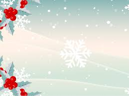 xmas snows presentation powerpoint templates christmas green xmas snows ppt backgrounds