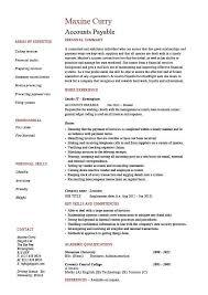 Job Descriptions Resume Examples Job Resume Examples