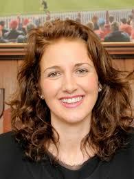Sophie McGill steps down from York City board   York Press