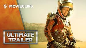 The Martian Ultimate Mars Trailer (2015) HD - YouTube