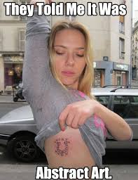 scarlett-johansson-hot-horseshoe-tattoo-meme.jpg via Relatably.com