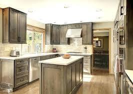 dark stain kitchen cabinets stained kitchen cabinets best stain kitchen cabinets ideas on how to stain