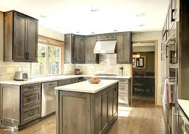 dark stain kitchen cabinets stained kitchen cabinets best stain kitchen cabinets ideas on how to stain