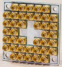 Resource Efficient Design of Quantum Circuits for Quantum Algorithms