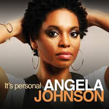Johnson, Angela - It's Personal - Amazon.com Music