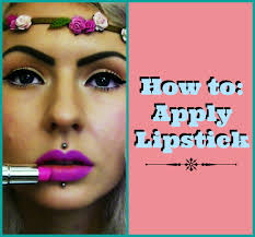 how to apply your lipstick both with and without lip liner create the perfect lip in seconds you