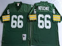 66 Jersey Ray Devil Nitschke