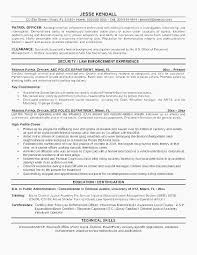 Law Enforcement Resume Objective Stunning Good Resume Objectives Timeless Gray Sample Resume Objectives For