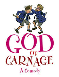God of Carnage discount offer for hot show in Milwaukie, OR (Rex Putnam Blackbox Theater)