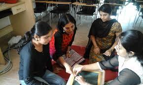 Nursery Teacher Diploma In Nursery Teacher Training Change Institutes