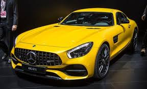 2018 bmw amg. interesting amg 2018 mercedesamg gt c coupe debuts and bmw amg